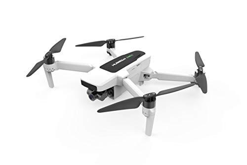 Hubsan H517P Drohne Nur BNF-Drohne (kein...