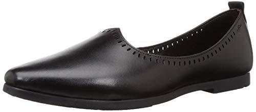 BATA Men's Jalsa Laser Grey Leather Formal Shoes-7 UK (41 EU) (8546984)