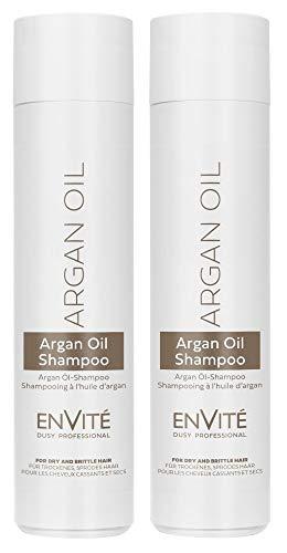 Dusy Envite Argan Oil Shampoo 250ml Haarshampoo Hairshampoo (2 Stück)