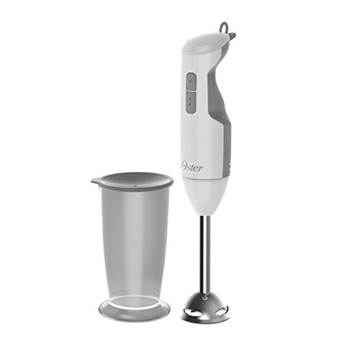 Oster Versatile Turbo Function Stick Mixer Hand Blender -...