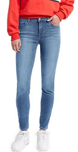 Levi's® 710 Super Skinny Jeans,Azul,26 Regular