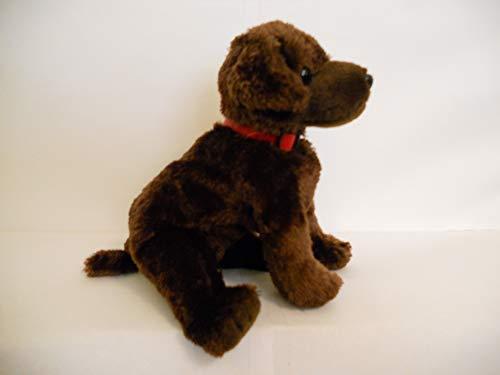 TY Beanie Baby - MUDDY the Dog