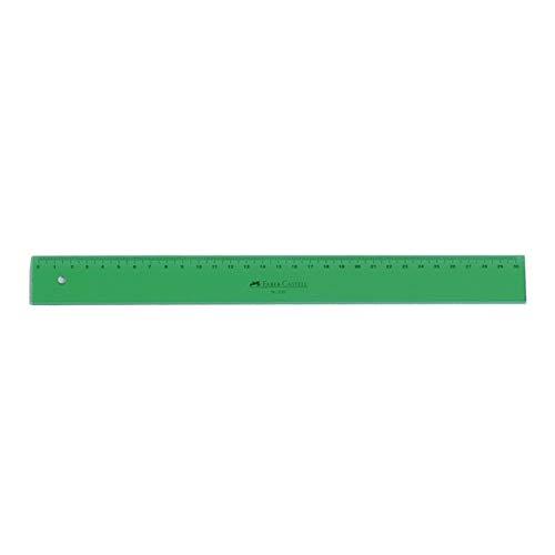 Faber-Castell 352 - Regla graduada, 30 cm