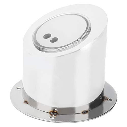 Fybida SPA Touch Switch Infrarot-Sensor Sicherer und zuverlässiger Schwimmbad-Steuerschalter 12V für Massage-Poolzubehör Schwimmbadausrüstung