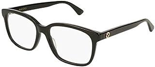Gucci GG0330O BLACK 55/17/145 women eyewear frame