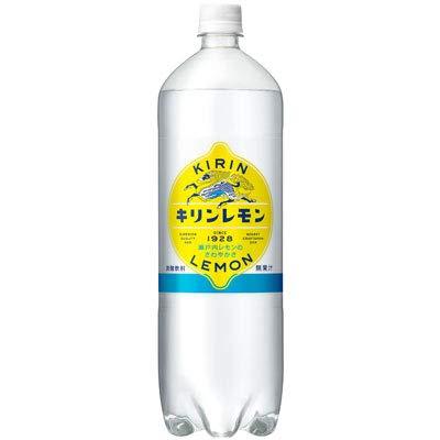 新キリンレモン(1500ml×8本)
