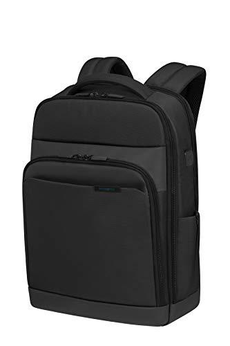 Samsonite Mysight Laptop backpacks, 15.6 inch (43 cm - 19 L), Black (Black)