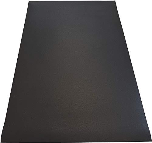 Tappetini in gomma King multiuso – un tappetino per esercizi a basso odore, con funzionalità multiuso per interni ed esterni