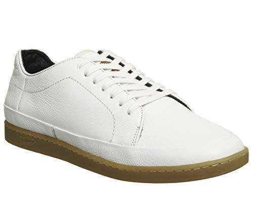 Original Penguin Footwear Original Penguin luper Mens Zapatos White UK10 EU44 US10.5