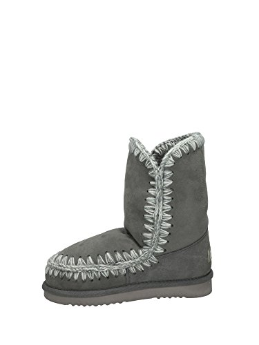 Mou Botas Eskimo 24 New Grey 36