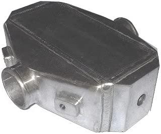Water to Air Intercooler - 11