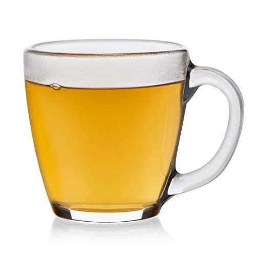 Tapered Coffee Mug - 4