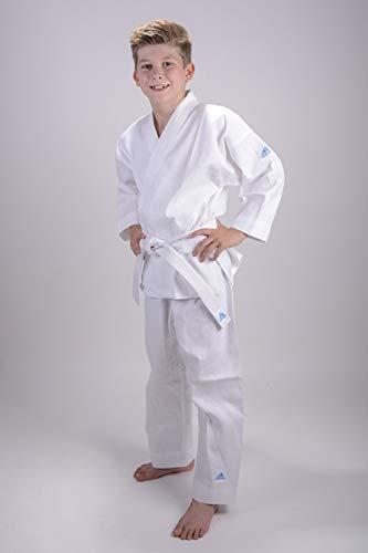 adidas Karate Anzug Kids 2 in 1 K200E Gr. 130-140