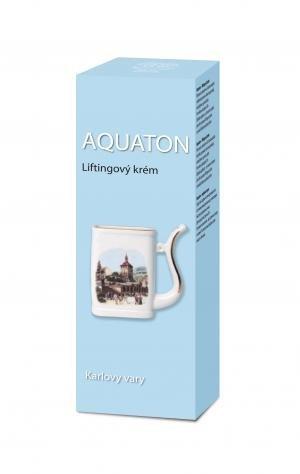 Aquaton Lifting cream from Karlovy Vary / Crema Aquaton elevación de Karlovy Vary 50 ml hecho en República Checa