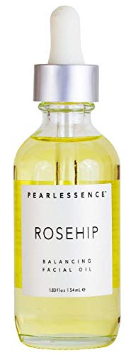 Pearlessence Rosehip Balancing Facial Oil
