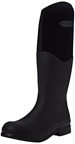 Muck Boots Colt Ryder, Work Wellingtons femme, Noir (Black 000), 37 EU (4 UK)
