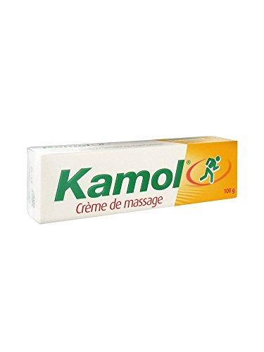 Kamol Crème de massage 100g