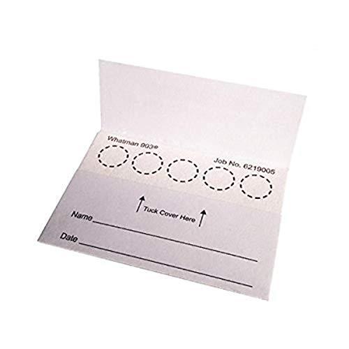 GE Whatman 10534612 903 Protein Saver Card