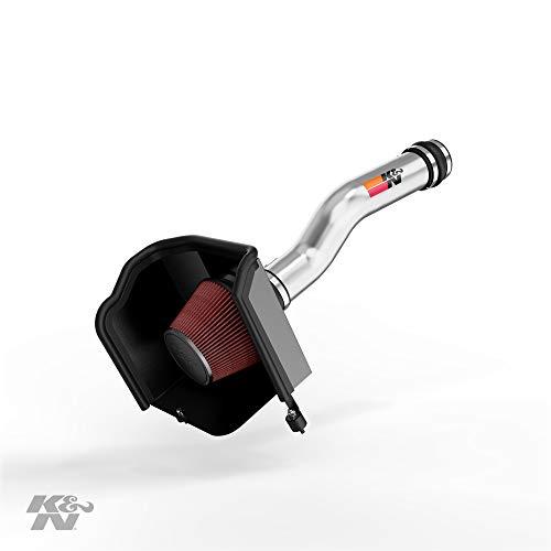 K&N Performance Filters - 4