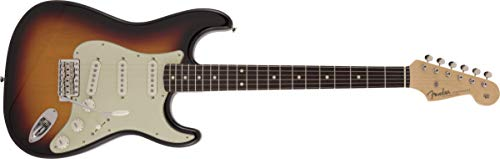 2位:Fender(フェンダー)『MADE IN JAPAN TRADITIONAL 60S STRATOCASTER』