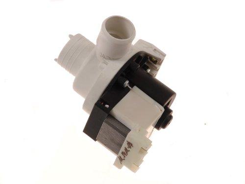Pumpe / Laugenpumpe für Ariston Waschamschinen oder Waschtrockner, 48325