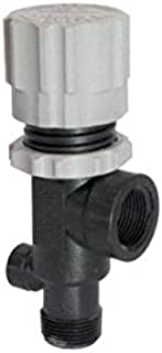 teejet pressure regulator