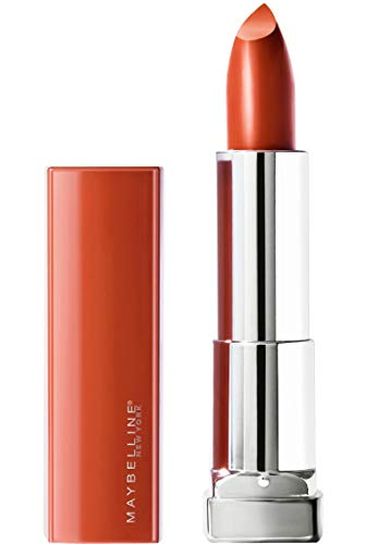Maybelline New York Color Sensational Made for All Lipstick, Spice For Me