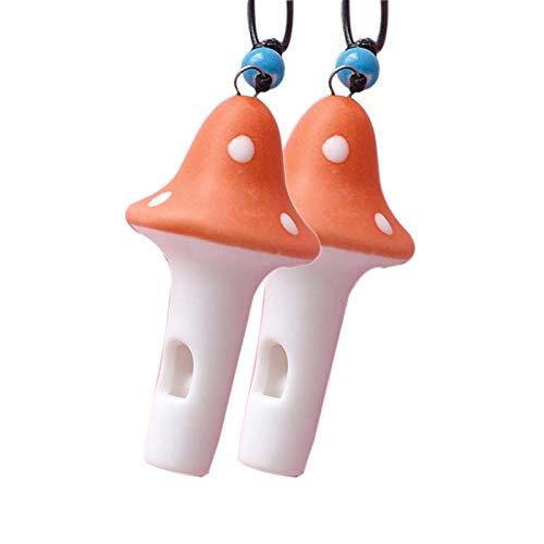 mushroom whistle - 6