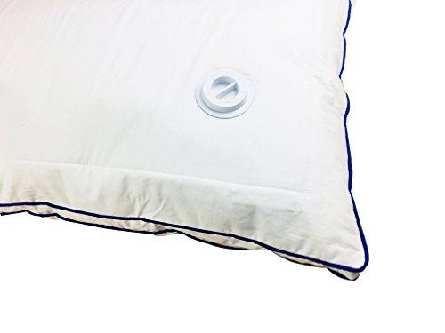 FOMI Premium Large Water Sleeping Pillow