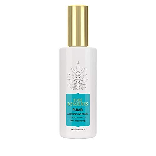 1001 Remedies Ambientador Casa - Bruma de Almohada, Spray Pu