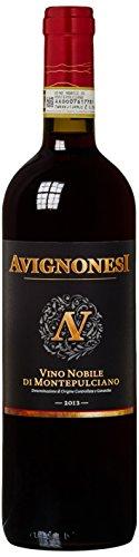 Avignonesi Vino Nobile di Montepulciano Cuvée 2012 trocken (1 x 0.75 l)