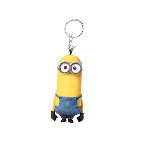 Genuine Despicable Me Minions 'Kevin' Banane duftender 3D-Schlüsselanhänger
