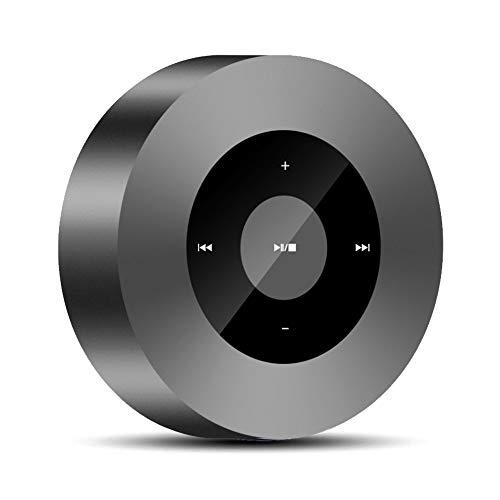 Bocina Bluetooth, LETTURE Bocina portatil Sonido Envolvente estéreo de 360 Grados Mini bocina…