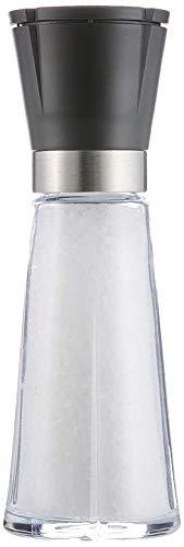 Rosendahl Grand Cru Moulin à sel, avec sel, Verre, mécanisme en céramique, réglable