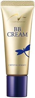 BBクリーム ファンデーション チェンジ ナチュラル 中島香里 クリスタルジェミー ジェミーネフェルタリ BBクリーム