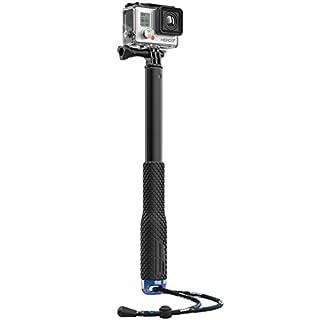 "SP POV POLE 36"" (92cm) LARGE Teleskopstange für GoPro (B00CKPCJNO) | Amazon price tracker / tracking, Amazon price history charts, Amazon price watches, Amazon price drop alerts"