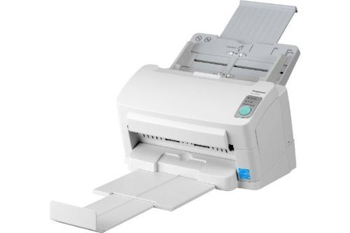 Check Out This Panasonic KV-S1045C Document Scanner (Certified Refurbished)
