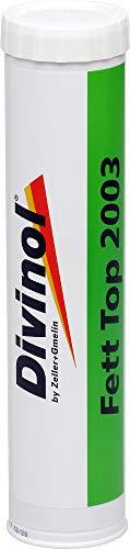 Divinol KP2G-30 Fett Top 2003 400g