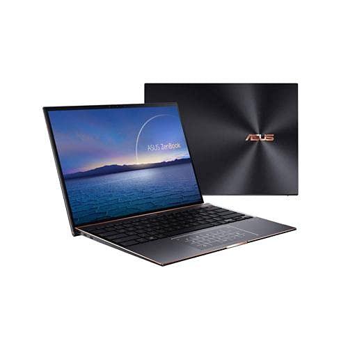 ASUS ZENBOOK S UX393EA-HK001R 13.9' 3300X2200 PIXEL TOUCH SCREEN INTEL® CORET I7 DI UNDICESIMA GENERAZIONE 16GB LPDDR4X-SDRAM 1000GB SSD WI-FI 6 WINDOWS 10 PROFESSIONAL BLACK 90NB0S71-M00400