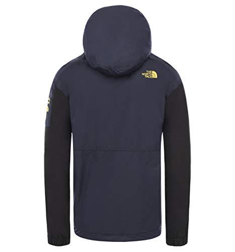 The North Face HEADPOINT Jacket Herren, Blau Medium