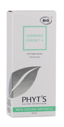 Phyt's gommage contact+ 40 gr