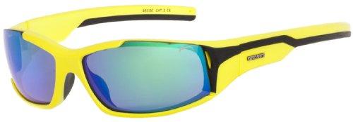 RELAX Damen Herren Sportbrille Sonnenbrille Fahrradbrille R5319E