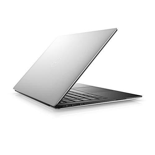 Dell XPS 13-9380 Ordinateur Portable Ultrathin 13,3' Full HD Silver (Intel Core i5, 8Go de RAM, SSD 256Go, Intel UHD Graphics, Windows 10 Home) Clavier AZERTY Français