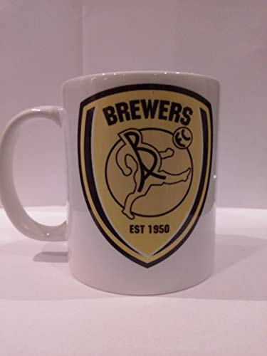 Burton Albion FC Ceamic Mug/Cup
