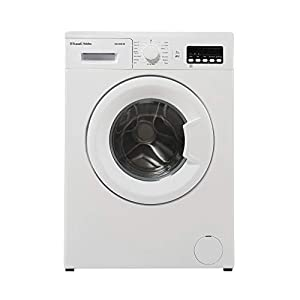 Russell Hobbs RH612WM1W 6kg 1200 rpm Spin A+++ Washing Machine – 2 Year Guarantee**