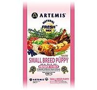 アーテミス フレッシュミックス スモールブリードパピー 6.8kg [離乳期~12ヶ月の小型犬]