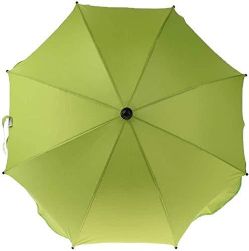 RXL Crème Solaire Parasol Poussette bébé Parapluie Parapluie Poussette Parapluie extérieur Pare-Soleil Sun Protection (Color : E)