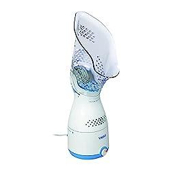 best top rated handheld nasal steamer 2021 in usa