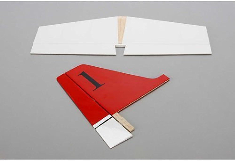 venta mundialmente famosa en línea Hangar 9 Tail Set, Sundowner 36 ARF HAN452005 by Hangar Hangar Hangar 9  online al mejor precio