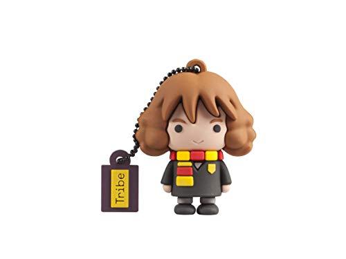 Oferta de Llave USB 32 GB Hermione Granger - Memoria Flash Drive Original Harry Potter, Tribe FD037702